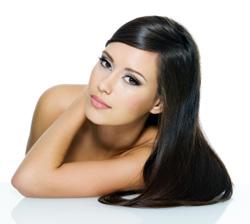 Secrets pour des cheveux en pleine forme