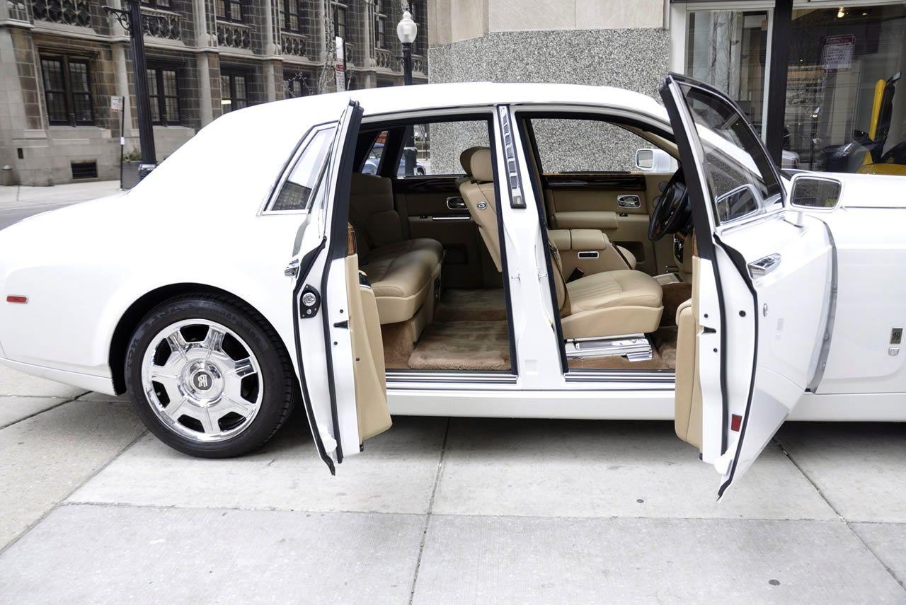 Limousine Phantom